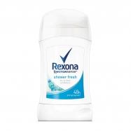 REXONA STICK SHOWER CLEAN 50GR KDN - 6'LI PAKET