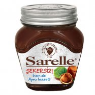 SARELLE ŞEKERSİZ 350GR - 6'LI KOLİ