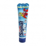 SİGNAL KİDS FRUİTY DİŞ MACUNU (2-6 YAŞ) 50ML-12'Lİ KOLİ