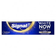 SİGNAL WHİTE NOW GOLD 75ML -24'LÜ KOLİ*****