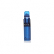 SNOB DEO FOR MEN CLASSİC 150ML-6'LI PAKET (MAVİ)