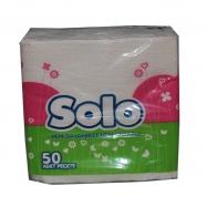 SOLO MİNİ PEÇETE 50'Lİ-36'LI KOLİ (7900313)