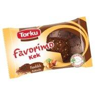 TORKU FAVORİMO FINDIKLI KAKAOLU KEK 35GR - 24'LÜ
