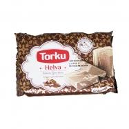 TORKU KAKAOLU TAHİN HELVASI 500GR-12'Lİ KOLİ