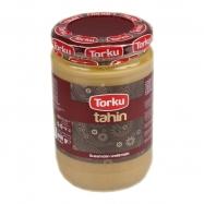 TORKU TAHİN (CAM) 600GR-12'Lİ KOLİ