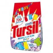 TURSİL 4.5KG COLOR(ADET)