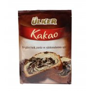 ÜLKER KAKAO 50GR - 12'Lİ PAKET