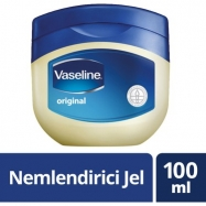 VASELİNE ORİGİNAL 100ML -12'Lİ PAKET (3068)