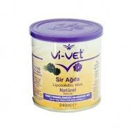 Vİ-VET SİR AĞDA NATÜREL LİPOSOLUBLE WAX 240ML