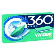 VİVİDENT YAPRAK 360° NANE 33GR - 18'Lİ PAKET