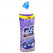 ACE ULTRA POWER JEL 750ML ÇİÇEK KOKULU-12'Lİ KOLİ