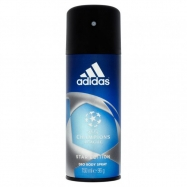 ADİDAS DEO CHAMPIONS LEAGUE 150 ML FOR MEN  (ADET)