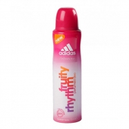 ADİDAS DEO FRUİTY RHYTHM 150 ML FOR WOMEN(ADET)