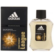 ADİDAS EDT VICTORY LEAGUE 100ML  (ADET)