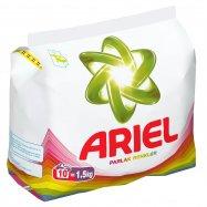 ARİEL 1,5KG PARLAK RENKLER - 10'LU KOLİ