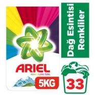 ARİEL PARLAK RENKLER (ADET) 4.5KG