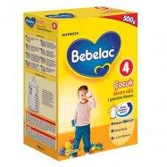 BEBELAC 500GR 4 NUMARA