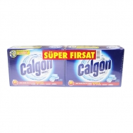 CALGON 15'Lİ TABLET - 6'LI KOLİ