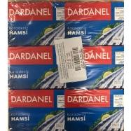 DARDANEL HAMSİ 100GR (SOSYETE) - 12'Lİ KOLİ