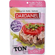 DARDANEL TON(POŞET)POUCH LIGHT 120GR - 12'Lİ PAKET