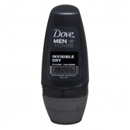 DOVE ROLL-ON INVİSİBLE DRY 50ML - 6'LI PAKET