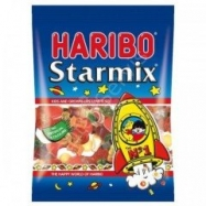HARİBO STARMIX 80GR - 24'LÜ KOLİ