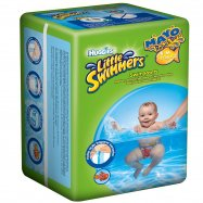 HUGGIES LİTTLE SWIMMERS (MAYO BEBEK BEZİ)7-15KG  - 3'LÜ KOLİ
