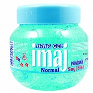İMAJ JÖLE NORMAL 250ML (A.MAVİ) - 6'LI PAKET
