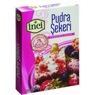 İNCİ PUDRA ŞEKERİ 125GR - 10'LU PAKET