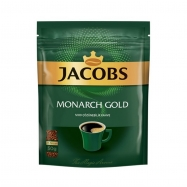 JACOBS MONARCH GOLD 66GR POŞET - 12'Lİ KOLİ