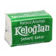 KELOĞLAN SAKIZ KARPUZ AROMALI - 100'LÜ PAKET