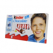 KİNDER CHOCOLATE T8 - 10'LU PAKET