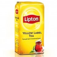 LİPTON YELLOW LABEL 1KG - 9'LU KOLİ