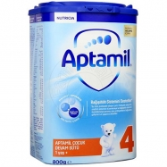 MİLUPA APTAMİL JUNİOR 900GR