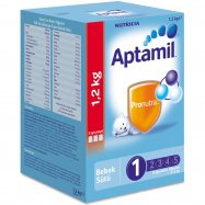 MİLUPA APTAMİL NO:1 1200GR