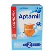 MİLUPA APTAMİL NO:2 1200GR