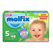 MOLFİX DEV EKO JUNİOR 11-18 (48) - 3'LÜ KOLİ