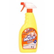 MR.MUSCLE MUTFAK 500ML LİMON - 12'Lİ KOLİ