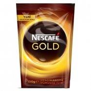 NESCAFE GOLD 100GR(POŞET) - 12'Lİ KOLİ