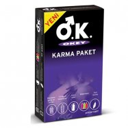 OKEY KARMA - 10'LU PAKET