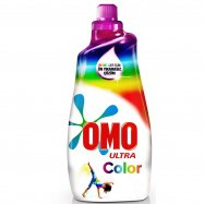 OMO KONSANTRE 1400ML COLOR - 9'LU KOLİ