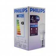 PHİLİPS LED AMPUL 4 WATT-12'Lİ KOLİ