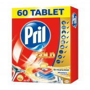 PRİL GOLD 60'Lİ TABLET - 6'LI KOLİ