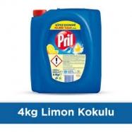 PRİL KLASİK LİMON 4KG - 4'LÜ KOLİ