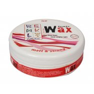 RENKLY WAX 150ML MATT&STRONG - 12'Lİ PAKET