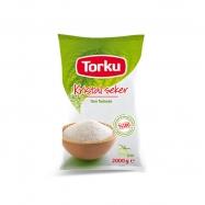 TORKU PAKET TOZ ŞEKER 2KG - 10'LU KOLİ