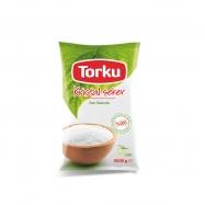 TORKU PAKET TOZ ŞEKER 5KG - 5'Lİ KOLİ