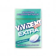 VİVİDENT XYLIT EXTRA 460GR - 20'Lİ PAKET